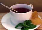 Чай, понижающий давление: вкусно и полезно