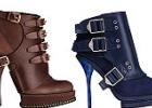 Как носить ботильоны в стиле mountain shoes: комбинаторика стилей