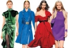 Значение цвета - о чем вам следует помнить при выборе одежды