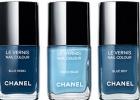 Chanel выпускает «джинсовую» коллекцию лаков для ногтей