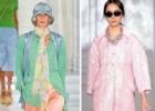 Модные цвета – тренды сезона весна-лето 2012