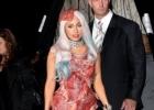Леди Гага выпустит парфюм с ароматом крови