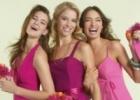 Платья для подружек невесты – тренды 2012: изысканно и со вкусом