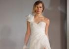 Свадебные платья - тренды осень 2012 – зима 2013: сексуальные наряды