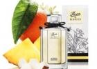 Flora by Gucci Glorious Mandarin – цитрусовая свежесть в новом фланкере Gucci