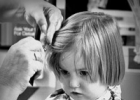 Как подстричь ребенка: простое руководство по детской стрижке