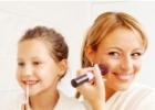 14 секретов макияжа для мам