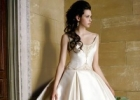 Свадебные платья в стиле винтаж: необыкновенно изящны