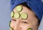 Увлажнение кожи лица с помощью овощей: натуральная красота