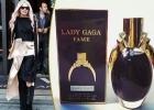 Леди Гага представила свой аромат Fame