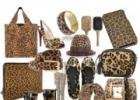 В центре внимания моды - принты с животными