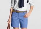 Как выбрать шорты: уроки стиля