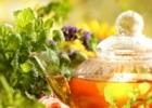 Тонизирующие травы для чая: из аптеки и из леса