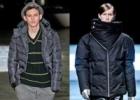 Мужские куртки зимы 2013 – оригинальные варианты