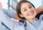 5 упражнений для офисных работников, страдающих от боли в спине – снимаем напряжение