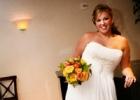 Как выбрать свадебное платье для полной девушки: 5 типов фигуры