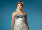 Свадебные платья больших размеров: 5 советов для идеального выбора