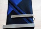 Зажим для галстука: как носить - 4 модных правила