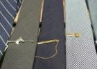 Как носить зажим для галстука: все от и до