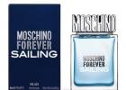 Forever Sailing - новый аромат Moschino