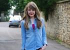Как выбрать идеальные джинсы-скинни: нюансы и варианты