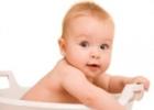 Содовые ванны при запорах у детей – рецепт, проверенный временем