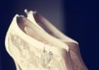 Свадебная обувь 2013: модные тенденции года
