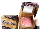 Пудра Benefit Rockateur Box o' Powder или «розовое золото»