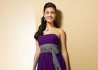 Серый и фиолетовый цвета в одежде - классика и благородство