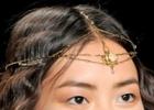 Летние аксессуары для волос: новая романтика