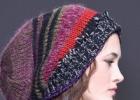 Женские вязаные шапки 2016-2017 - стали более демократичными