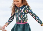 Детский трикотаж – качество и стиль