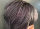 Стрижка боб на средние волосы: вариации на тему