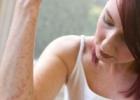 Аллергия на коже: лечение в домашних условиях