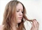 Уход за волосами - позаботьтесь о кончиках