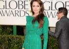 Мода на Золотом глобусе: знаменитости и их ансамбли