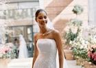 Кружева и свадебные платья - утонченный декаденс